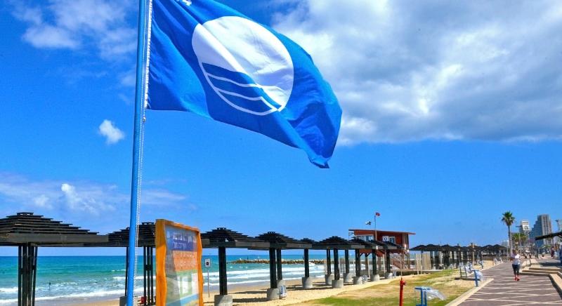 תמונת דגל כחול שותפויות